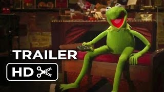 Nonton Muppets Most Wanted Official Theatrical Trailer (2014) - Muppets Movie HD Film Subtitle Indonesia Streaming Movie Download