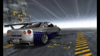 Nonton All Cars From Fast And Furious 1,2,3 and 4 in Need For Speed Pro Street.wmv Film Subtitle Indonesia Streaming Movie Download