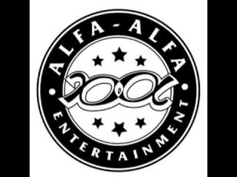 Alfa-Alfa - MAASO GLORIE.(prod.Alfa-Alfa Records)