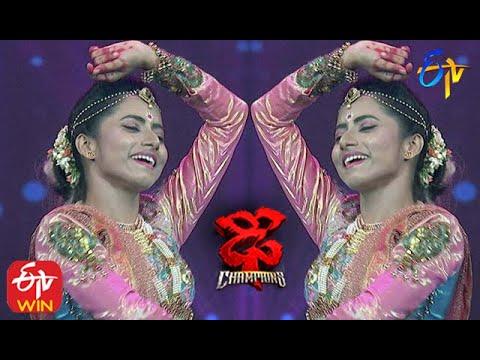 Keshavi  Performance | Dhee Champions | 9th September 2020  | ETV Telugu