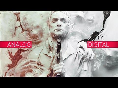 Analog vs. Digital und die Liebe zum Film