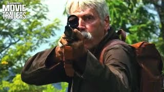 THE MAN WHO KILLED HITLER AND THEN THE BIGFOOT Trailer (2019) - Sam Elliot Movie