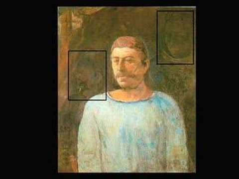 "Teekamp's ""Hidden Faces of Paul Gauguin"""