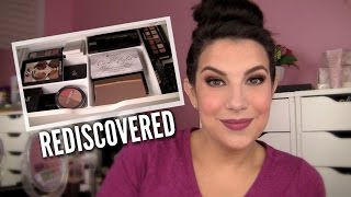 Shop My Stash Drawer: FACE & EYE PALETTES by Beauty Broadcast