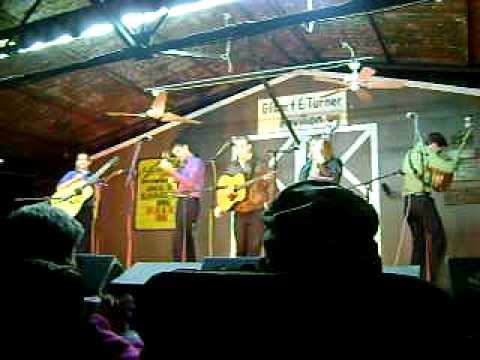 Bluegrass Parlor Band