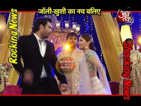 Shakti: WHAT! Saumya DANCING With Jolly In Her ENG