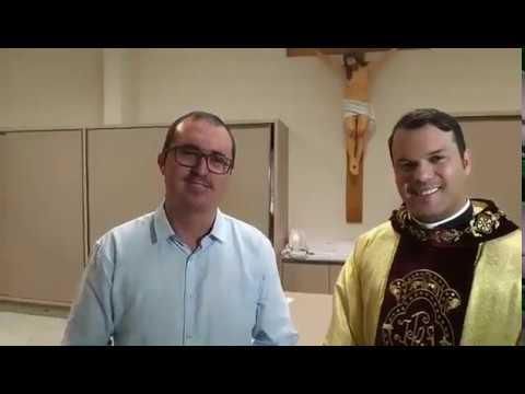 Entrevista Padre Alessandro Campos