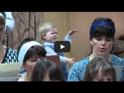 ADORABLE VIDEO: Little Girl Conducts Orchestra!