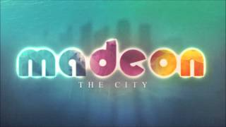 Madeon videoklipp The City