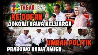 Video Prabowo Amien ke Arab, Jokowi ke Dunia Fantasi MP3, 3GP, MP4, WEBM, AVI, FLV Agustus 2018