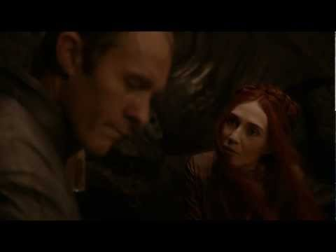 Game Of Thrones Season 2: Recap #13
