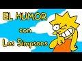 Download Lagu EL HUMOR con Los Simpsons Mp3 Free