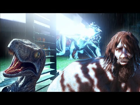 POWERDRISH В ШОКЕ! - ARK: Survival Evolved #31 (видео)