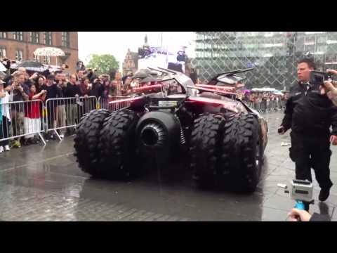 la corsa con le auto più pazze ed incredibili del mondo!
