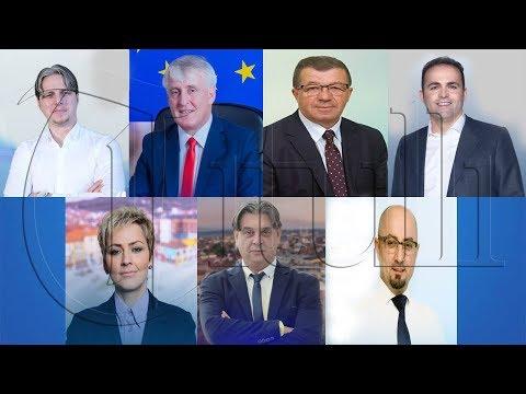 Zgjedhjet lokale 2017 në Preshevë