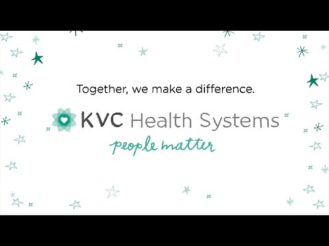 2016 Annual Report – KVC Health Systems
