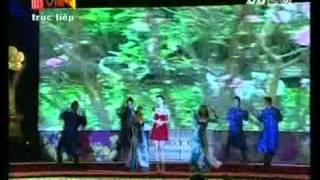 Ngày Xuân Long Phụng Sum Vầy - Đông Nhi - Mai Vàng ( Gala Chào Xuân 2013 )