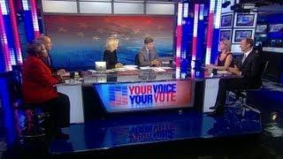 Presidential Debate 2012 Analysis: Who Won 1st Debate?  Donna Brazile, Matthew Dowd, Nicolle Wallace