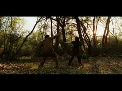 Pineapple Express (UK Trailer)