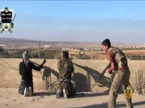 انتقام النظام السوري من أهالي معرة النعمان