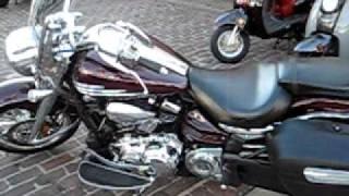 8. 2007 Yamaha Stratoliner S
