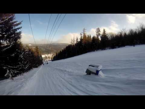 Ski Karlov Kazmarka