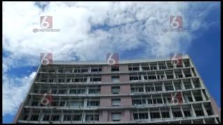 Hospital Bloom atiende casos de niños con dengue y chikungunya @kmazariegoTCS