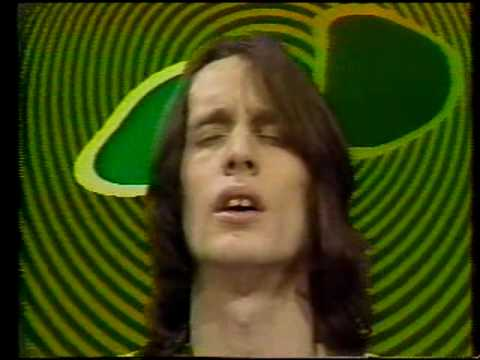 Live Music Show - Todd Rundgren