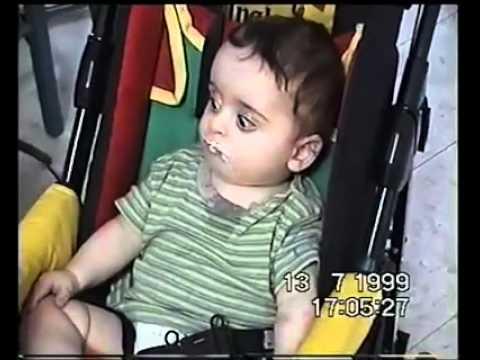 Սոված երեխան (видео)