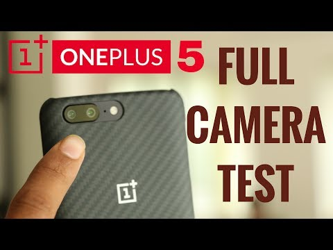 OnePlus 5 CAMERA TEST & REVIEW | SAMPLES | अच्छा कैमरा ???
