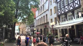 Osnabruck Germany  City new picture : The Germany Collection : The History of Osnabrück