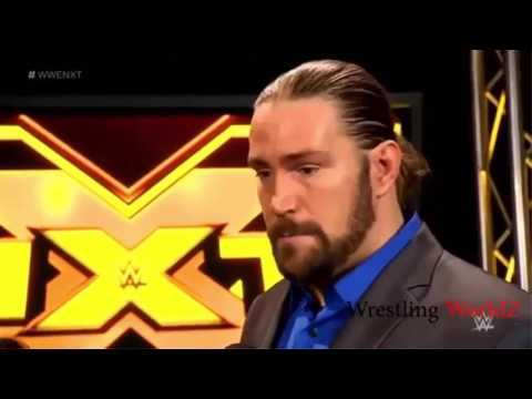WWE 2017 - WWE NXT Highlights 14th May 2017 - Full HD Video - WWE NXT 2017 OMG Highlights