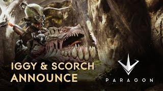 Обложка видео Трейлер «Игги и Скотч»