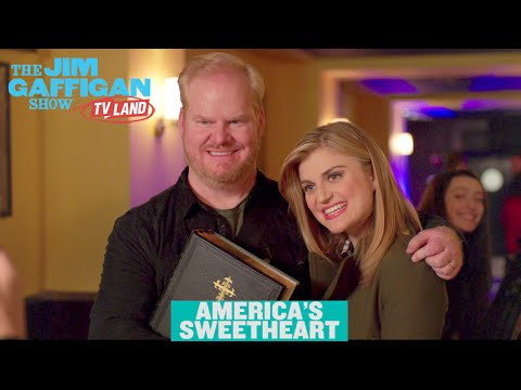The Jim Gaffigan Show 1.09 Clip