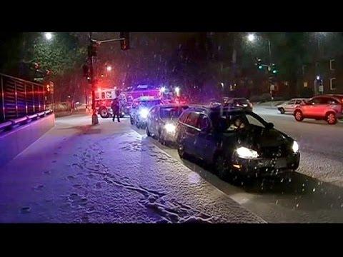 ΗΠΑ: Εν αναμονή μεγάλης χιονοθύελλας
