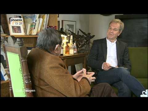 Gunter Grass - Michael Hirz im Gespräch mit Günter Grass.