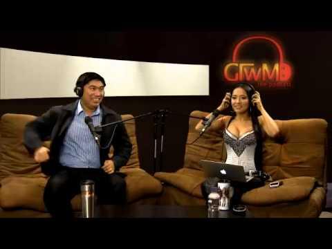 Mocha Uson on Cool Center GMA7 re; Mocha Kissing Dongdong Dantes on ...