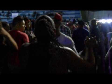 TEMPESTADE NEGRA NO 1º ECO FEST SHOW EM DUARTINA