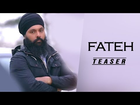 Video OFFICIAL NEW  TEASER 2016 - FATEH || HARLOVELEEN KAUR || BATTH RECORD download in MP3, 3GP, MP4, WEBM, AVI, FLV January 2017
