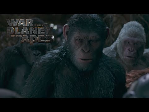 War for the Planet of the Apes (TV Spot 'Winner Takes All')