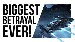 Video THOUSANDS of Eve Online players just got SCREWED OVER by ONE GUY! MP3, 3GP, MP4, WEBM, AVI, FLV Oktober 2018