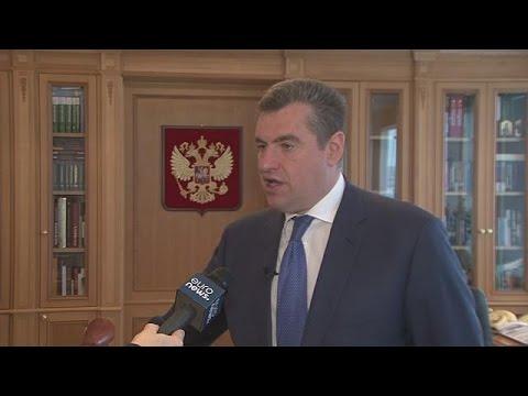 Ρωσία: «Μυθεύματα τα περί Τραμπ»