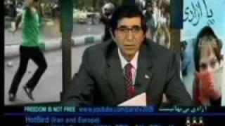 نامۀ رئیس کل ستاد نیروهای نظامی به امام زمان  - Bahram Moshiri