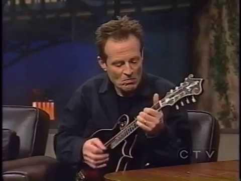 John Paul Jones - Mike Bullard Show 2000