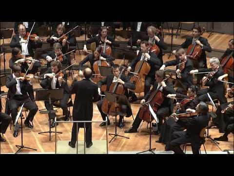 Brahms: Hungarian Dance No. 15 / Fischer · Berliner Philharmoniker