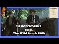LA GOLONDRINA #Story of a Mexican Song Cancion Mexicana 2017 TEASER