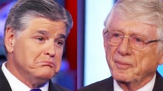 Video Catfight: Sean Hannity Vs. Ted Koppel MP3, 3GP, MP4, WEBM, AVI, FLV Januari 2018