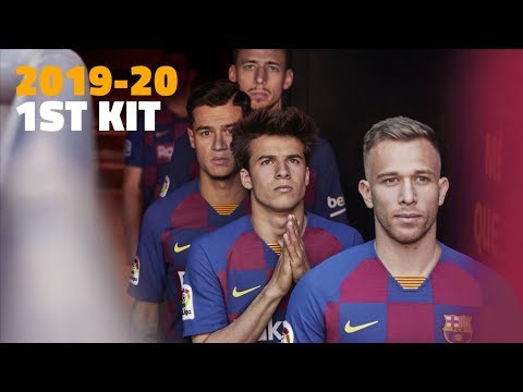 [BEHIND THE SCENES] 2019-20 First Kit Photo Session