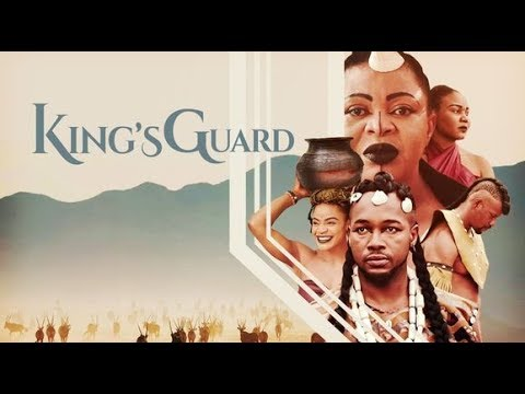 King's Guard  - [Part 1] Latest 2018 Nigerian Nollywood Drama Movie