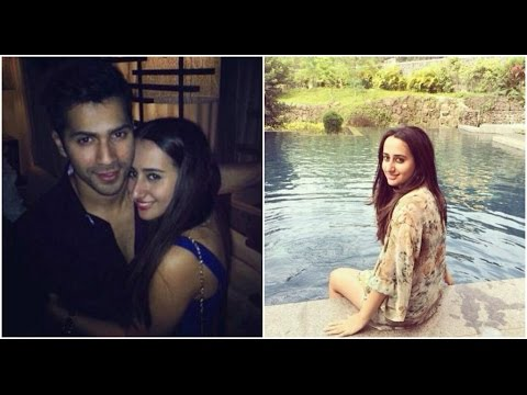 BUSTED: Varun Dhavan Beach Romance with Girlfriend